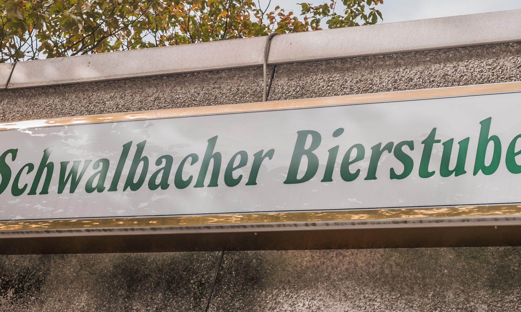 Schwalbacher Bierstube